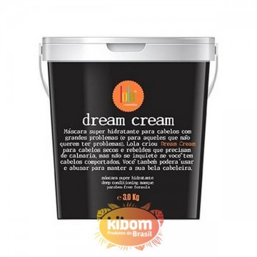 Mascarilla Dream Cream...