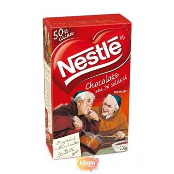 Chocolate em Pó Dois Frades...