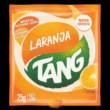 Zumo en Polvo sabor Naranja...