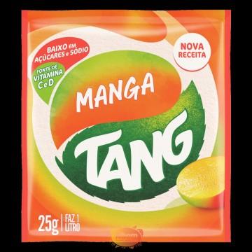 "Suco em Pó sabor Manga ""Tang"""