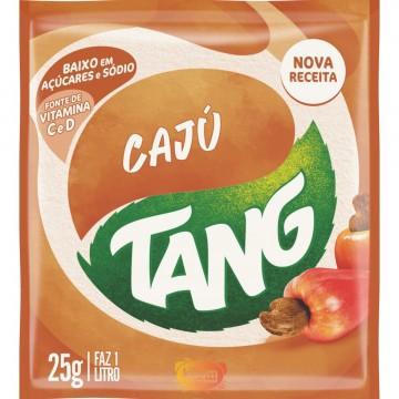 """Suco em Pó sabor Caju """"Tang"""""""