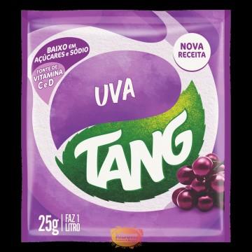 "Zumo en Polvo sabor Uva ""Tang"""