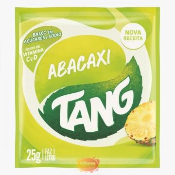Suco em Pó sabor Abacaxi...