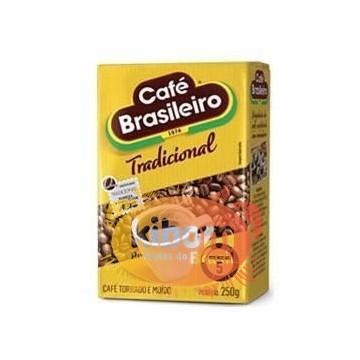 Café Brasileiro Tradicional...
