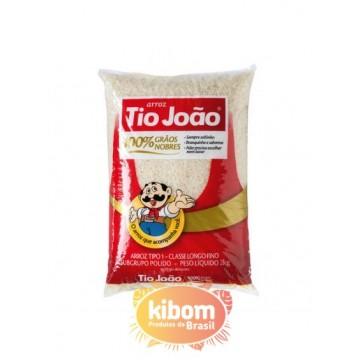 "Arroz ""Tio Joao"" 1kg"