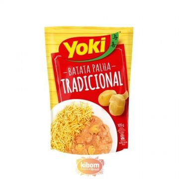 """Batata Palha """"Yoki"""" 105g"""