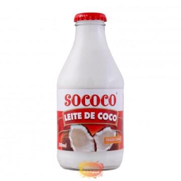 """Leche de Coco """"Sococo"""" 200ml"""