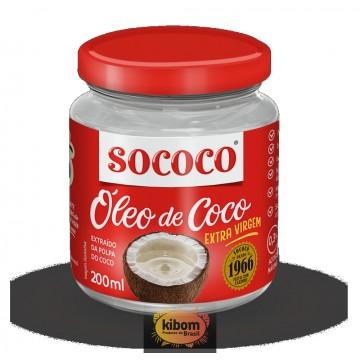 Óleo de Coco Extra Virgem...