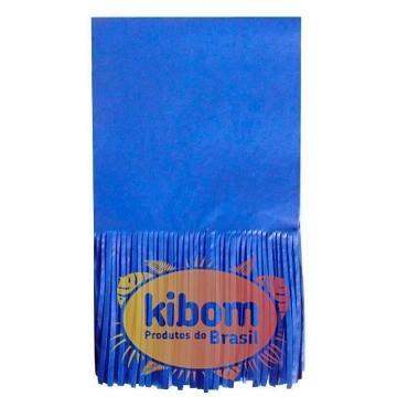 Papel de Caramelo de Coco Azul