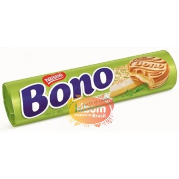 Galleta Bono Limón