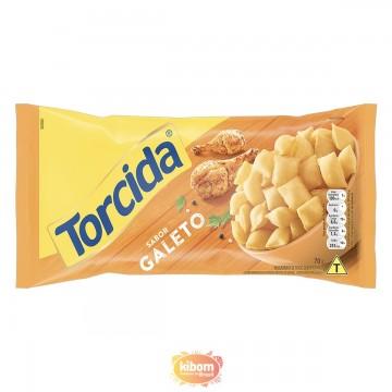 Snack Torcida sabor Pollo...