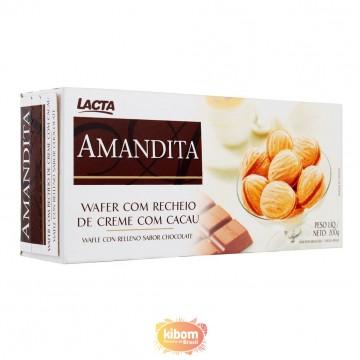 "Chocolate Amandita ""Lacta""..."