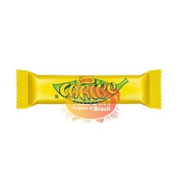 "Chocolate Caribe ""Garoto"""