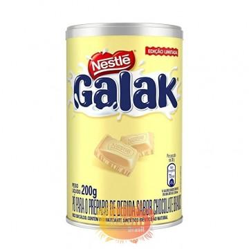 "Galak em Pó ""Nestlé"" 200g"