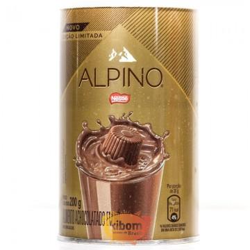 """Alpino em Pó """"Nestlé"""" 200g"""