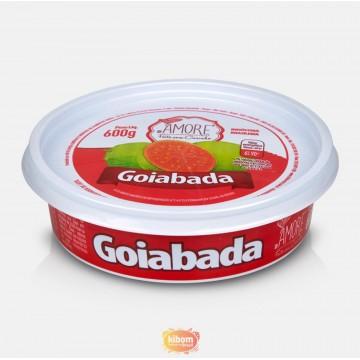 """Goiabada """"Amore"""" 600g"""