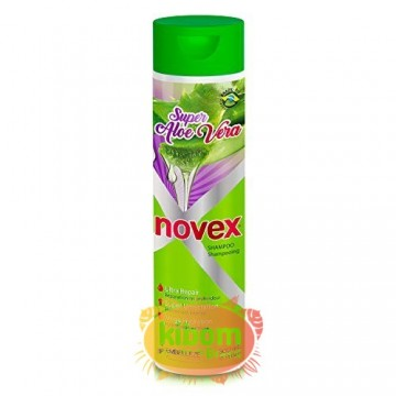 "Champú Aloe Vera ""Novex"" 300ml"