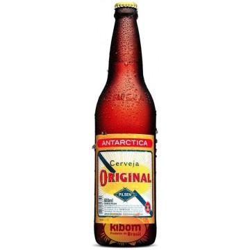 Cerveza Antarctica Original...
