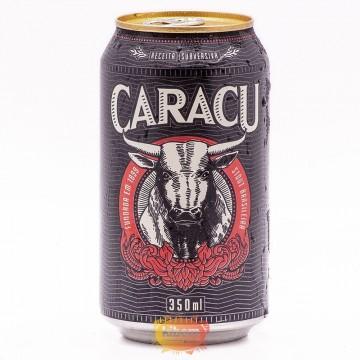 Cerveja Preta Caracu 350ml