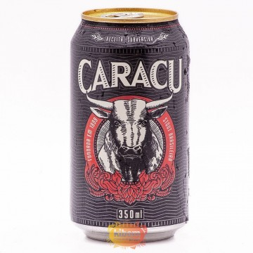 Cerveza Negra Caracu 350ml