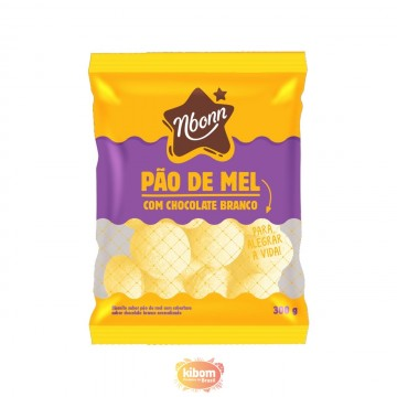Pan de Miel c/ Chocolate...