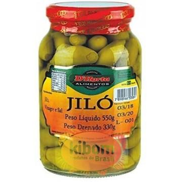 """Jilo en Conserva """"D'Horta""""..."""