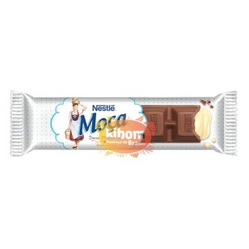 "Chocolate ""Moça - Nestlé"" 38g"