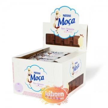 """Caja de Chocolate """"Moça -..."""