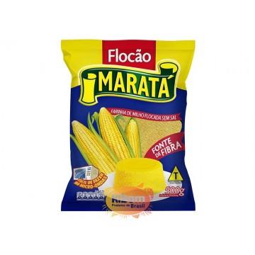 """Flocao de Milho """"Maratá"""" 500g"""