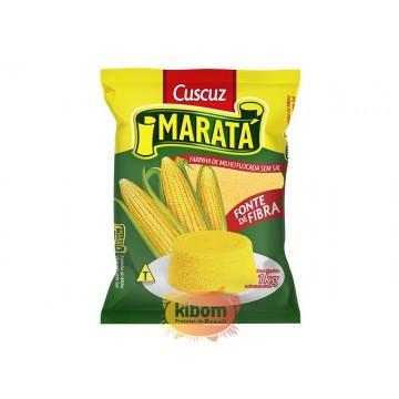 Cuscuz de Milho Maratá 500g