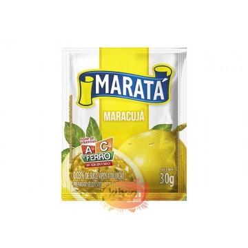Suco em Pó sabor Maracujá...