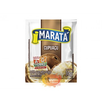 Suco em Pó sabor Cupuaçú...