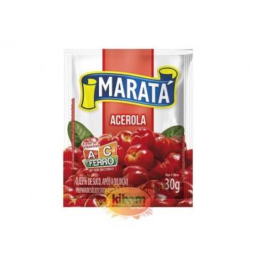 Suco em Pó sabor Acerola...