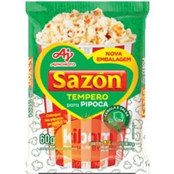 Sazon de Pipoca