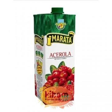 """Nectar de Acerola """"Maratá"""" 1l"""