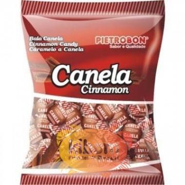 Caramelo de Canela...
