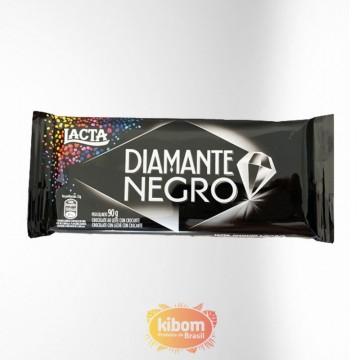 """Diamante Negro """"Lacta"""" 90g"""