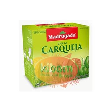 """Chá de Carqueja """"Madrugada"""""""