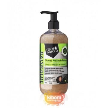 Shampoo Pro-Spa Esfoliante...