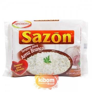 Sazon para Arroz