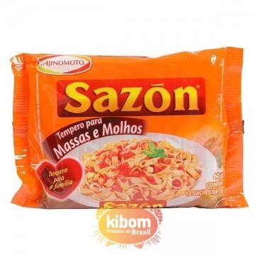 Sazon para Massas