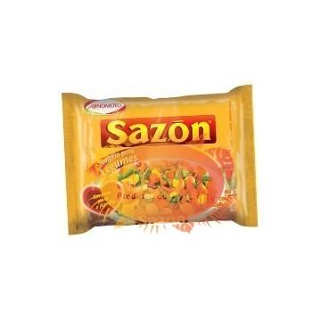 Sazon Aliño Legumbres
