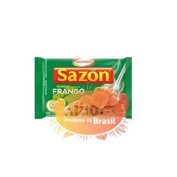 Sazon para Pollo / Pescado