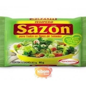Sazon Verde Ensalada