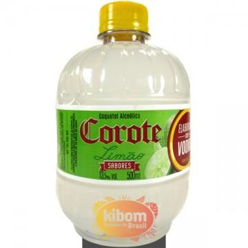 Cóctel de Limón (Corote) 500ml