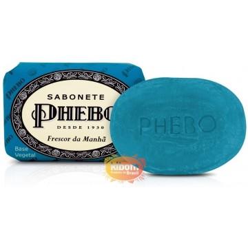 """Sabonete """"Phebo"""" Frescor da..."""
