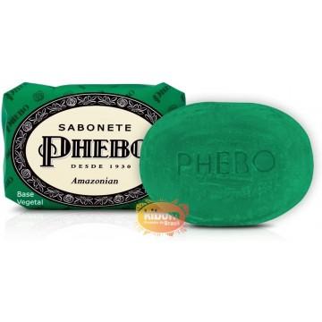 """Sabonete """"Phebo"""" Amazonian"""