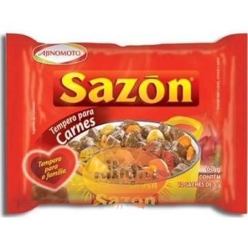 Sazon Aliño Carne Rojo