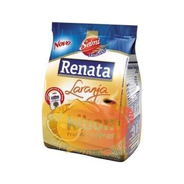 Mezcla Bizcocho de Naranja