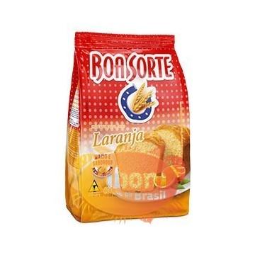 "Bizcocho sabor Naranja ""Boa..."